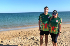 Mote Runners on Holiday
