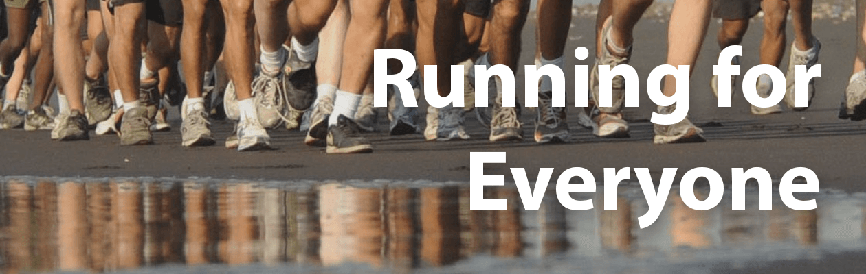 Running-for-everyone
